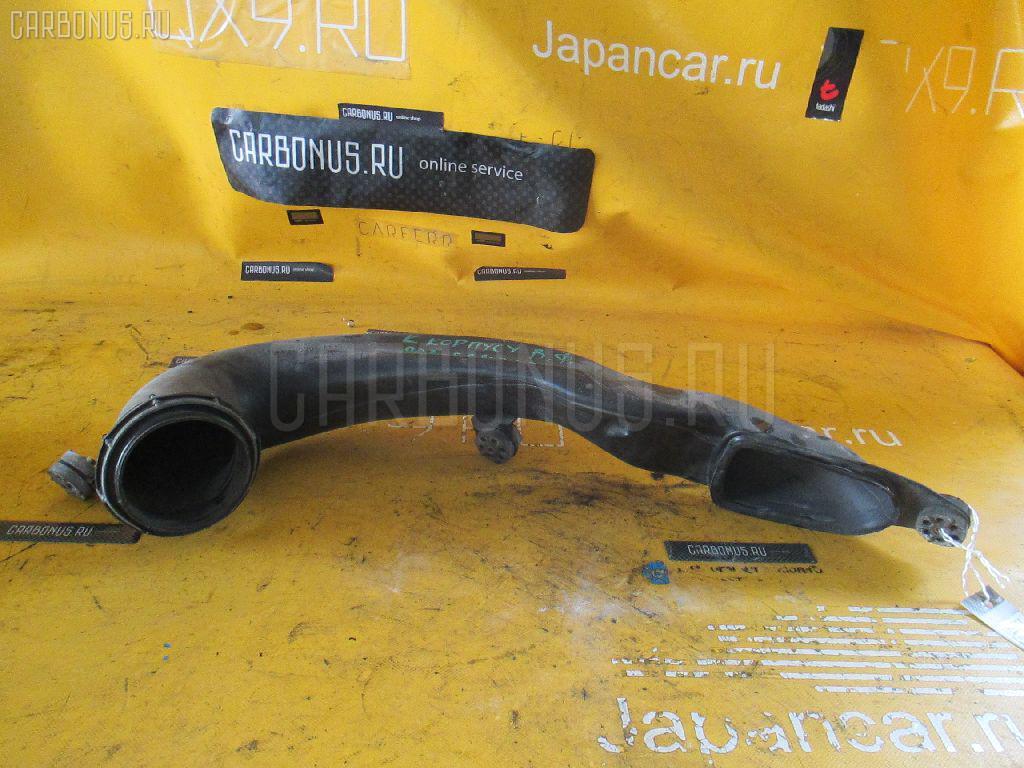 Воздухозаборник Bmw 5-series E39-DD62 M52-286S1 Фото 1