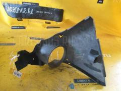Защита двигателя BMW 5-SERIES E39-DD62 M52-286S1 Фото 1