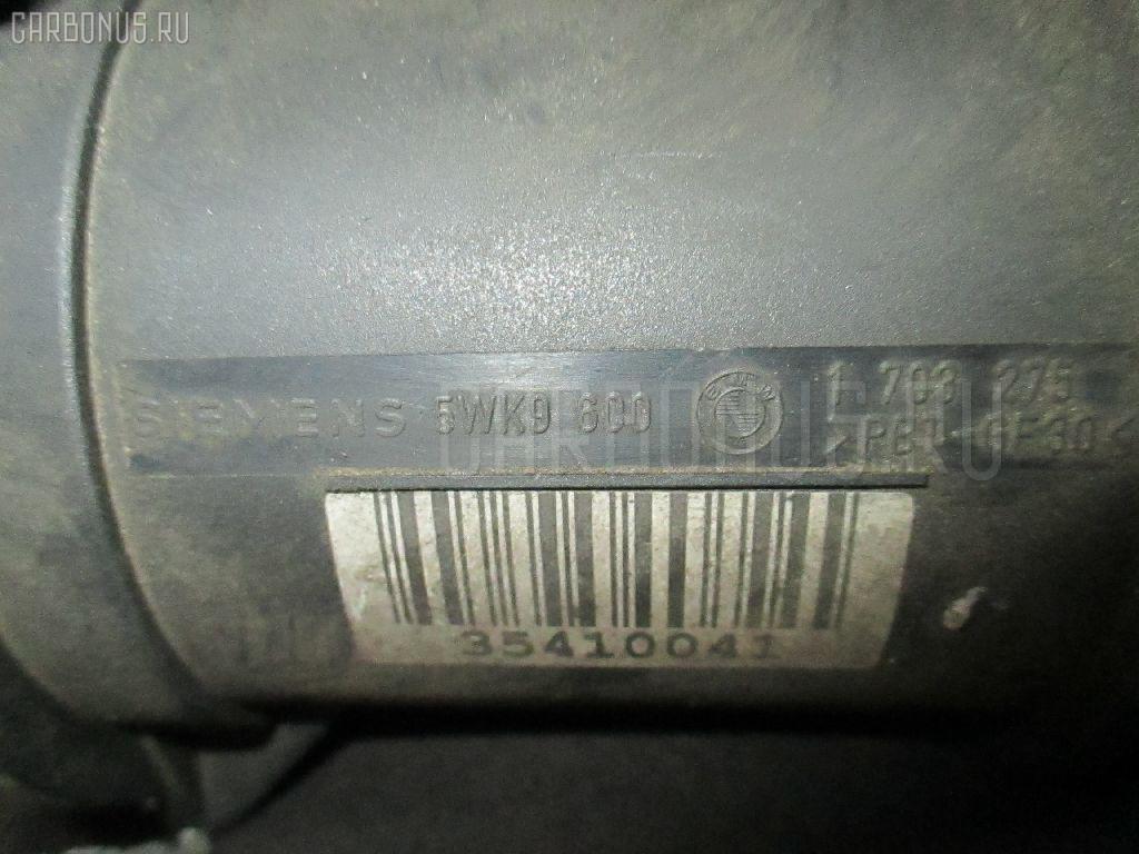 Датчик расхода воздуха BMW 5-SERIES E39-DD62 M52-286S1 Фото 1