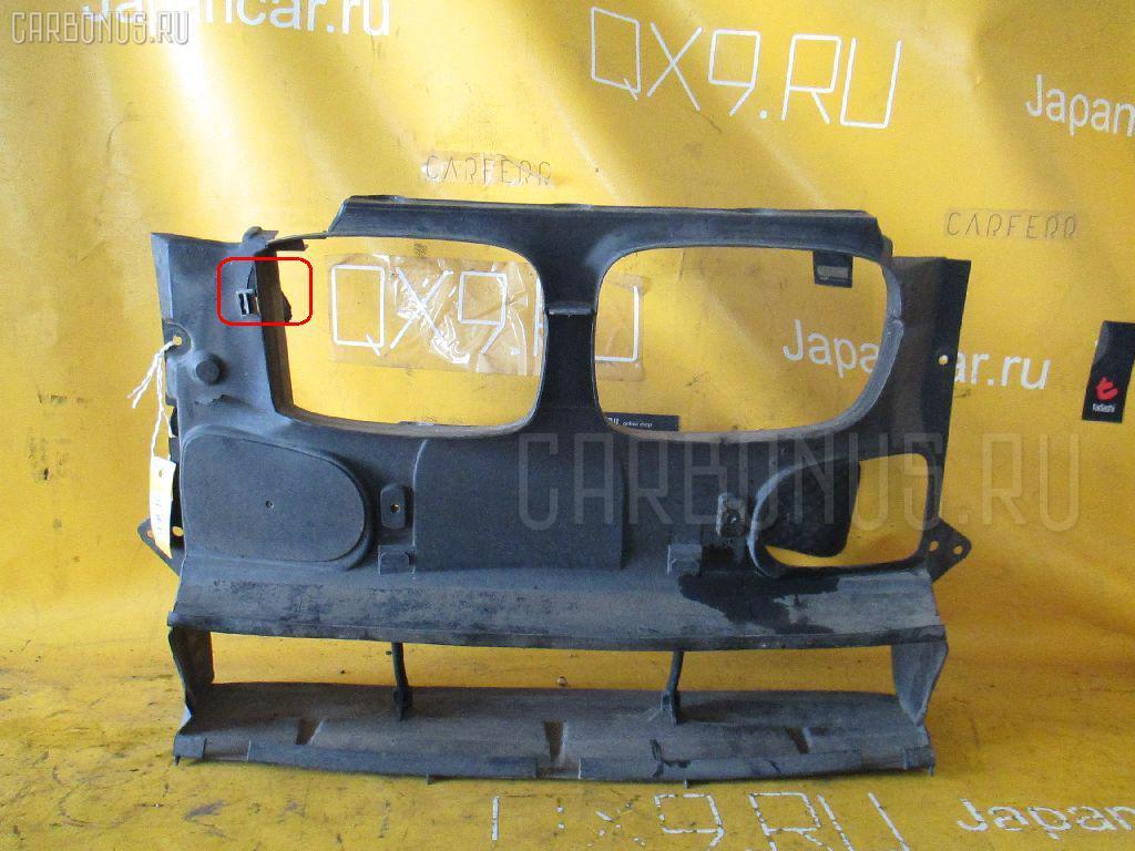 Воздуховод BMW 5-SERIES E39-DD62 Фото 3