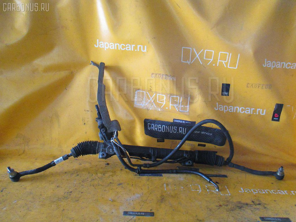 Рулевая рейка BMW 5-SERIES E39-DD62 M52-286S1 Фото 1