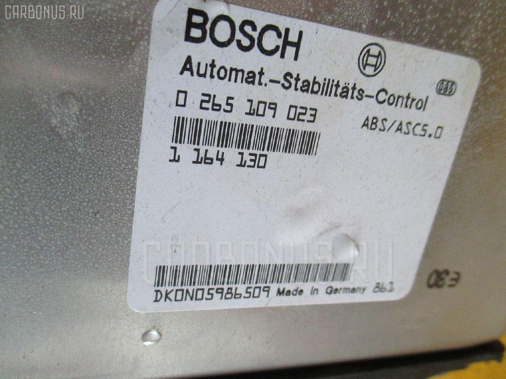 Блок ABS BMW 5-SERIES E39-DD62 M52-286S1 Фото 1