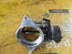 Дроссельная заслонка Bmw 5-series E39-DD62 M52-286S1 Фото 2