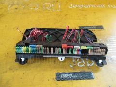 Блок предохранителей BMW 5-SERIES E39-DD62 M52-286S1 Фото 2