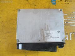 Блок EFI BMW 5-SERIES E39-DD62 M52-286S1 Фото 4