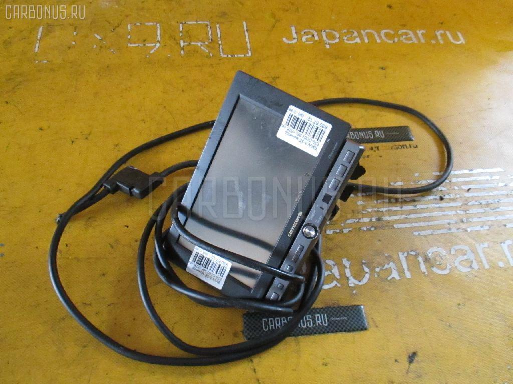 Монитор BMW 5-SERIES E39-DD62 Фото 1