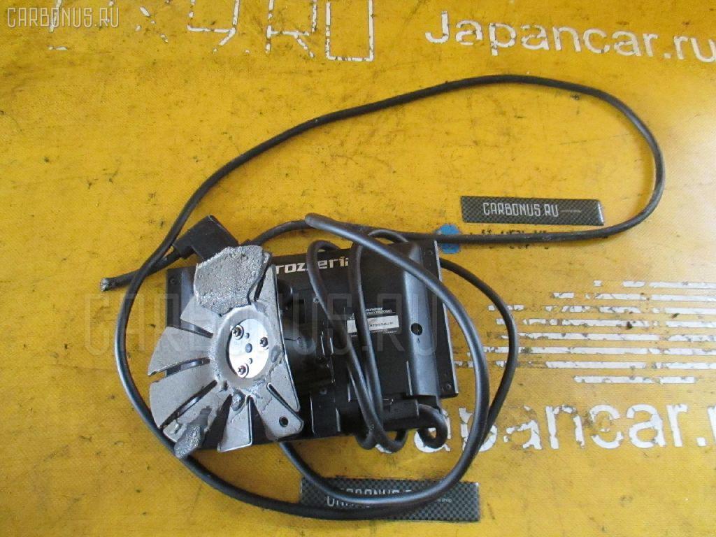 Монитор BMW 5-SERIES E39-DD62 Фото 2