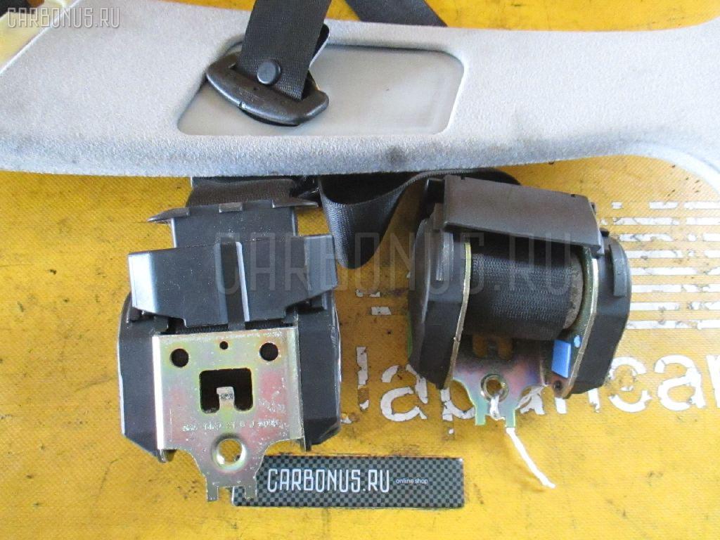 Ремень безопасности BMW 5-SERIES E39-DD62 M52-286S1 Фото 1