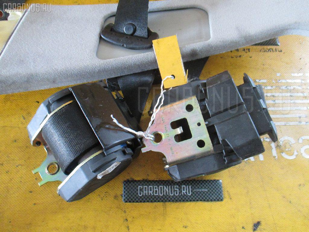 Ремень безопасности BMW 5-SERIES E39-DD62 M52-286S1 Фото 2