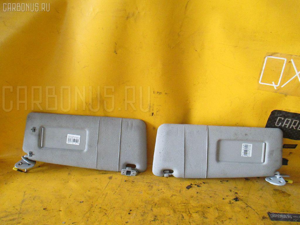 Козырек от солнца BMW 5-SERIES E39-DD62 Фото 1