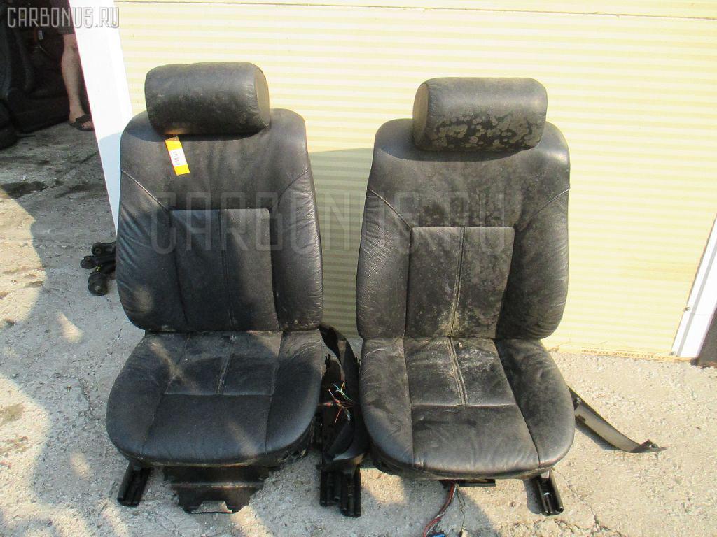 Сиденье легк BMW 5-SERIES E39-DD62 Фото 1