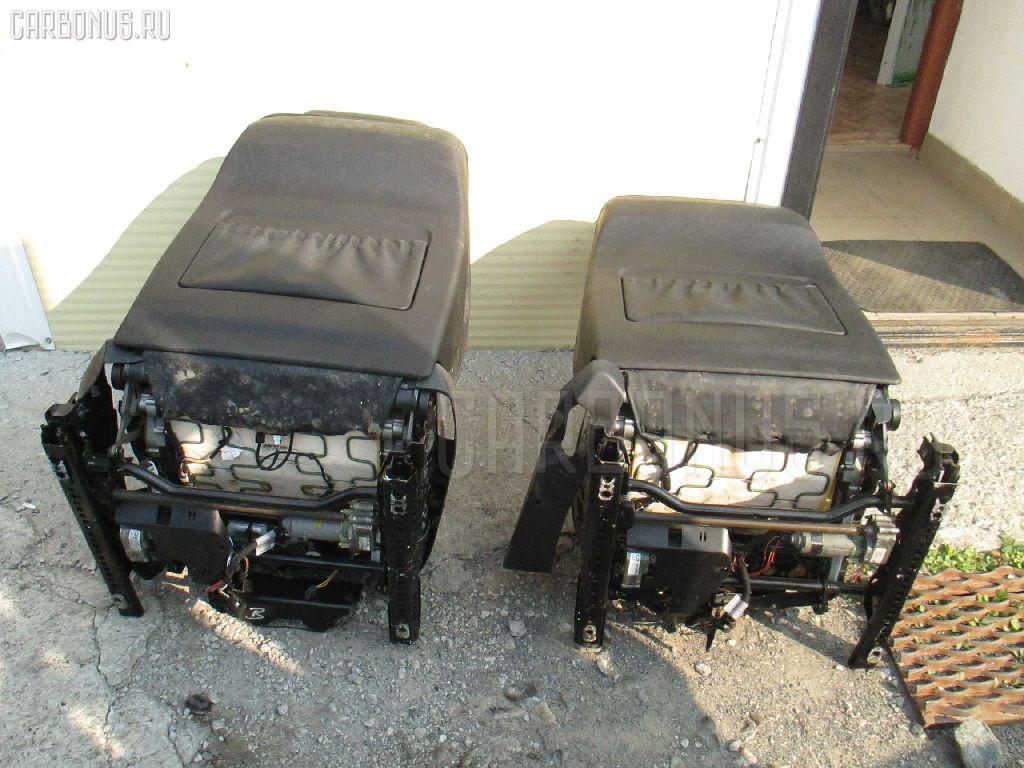 Сиденье легк BMW 5-SERIES E39-DD62 Фото 2
