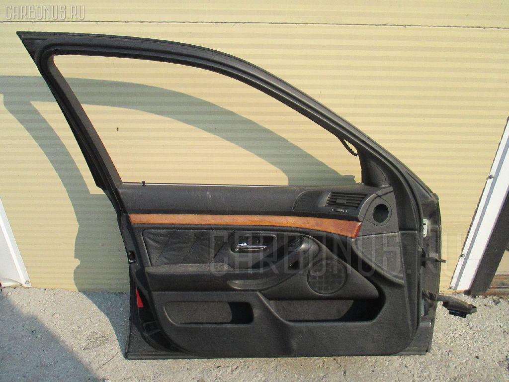Дверь боковая BMW 5-SERIES E39-DD62 Фото 3