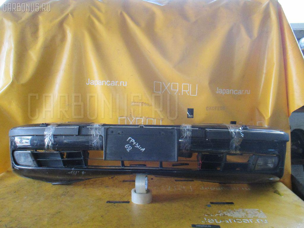 Бампер Bmw 5-series E39-DD62 Фото 1