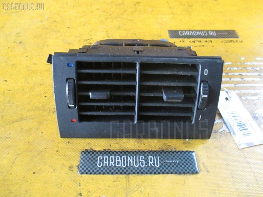 Дефлектор BMW 5-SERIES E39-DD62 Фото 1