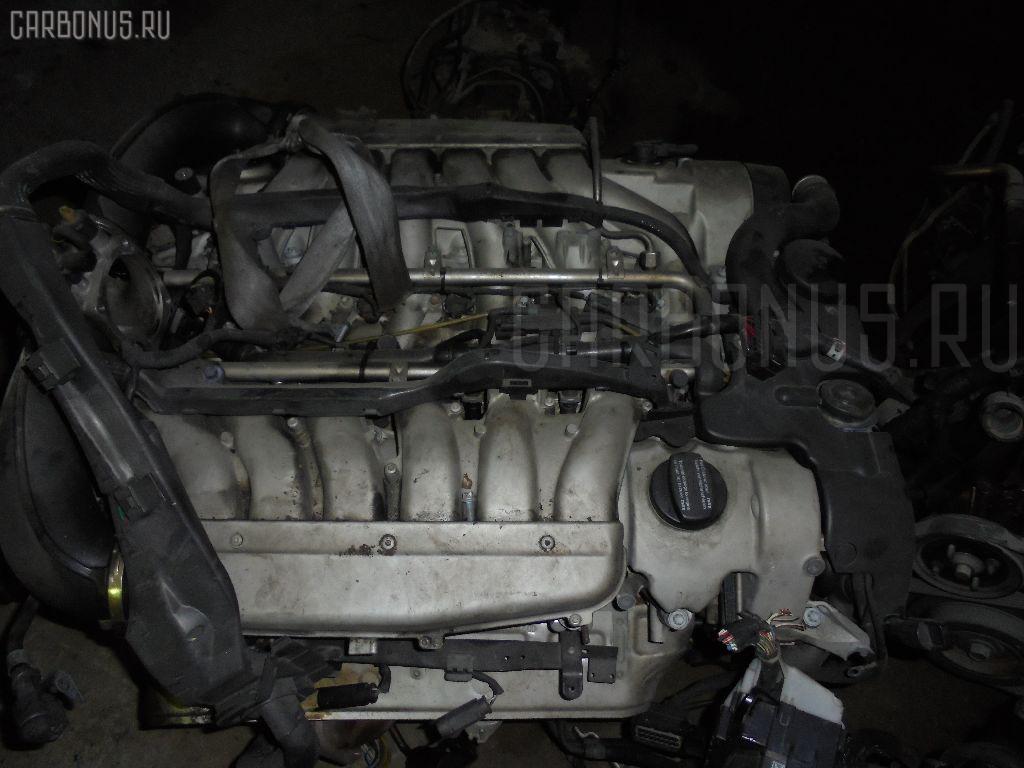 Двигатель MERCEDES-BENZ S-CLASS W220.178 137.970 Фото 1