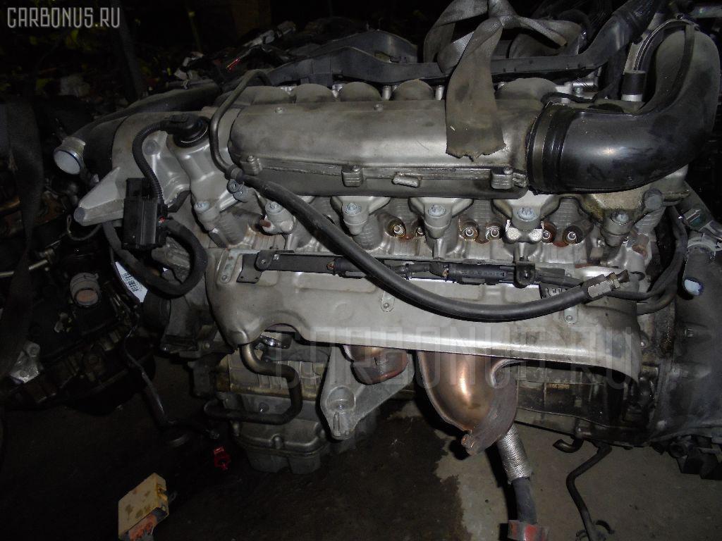 Двигатель MERCEDES-BENZ S-CLASS W220.178 137.970 Фото 2
