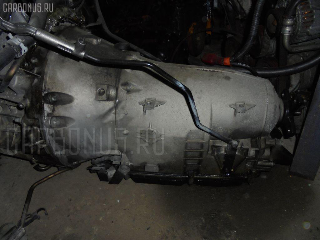 КПП автоматическая MERCEDES-BENZ S-CLASS W220.178 137.970 Фото 1