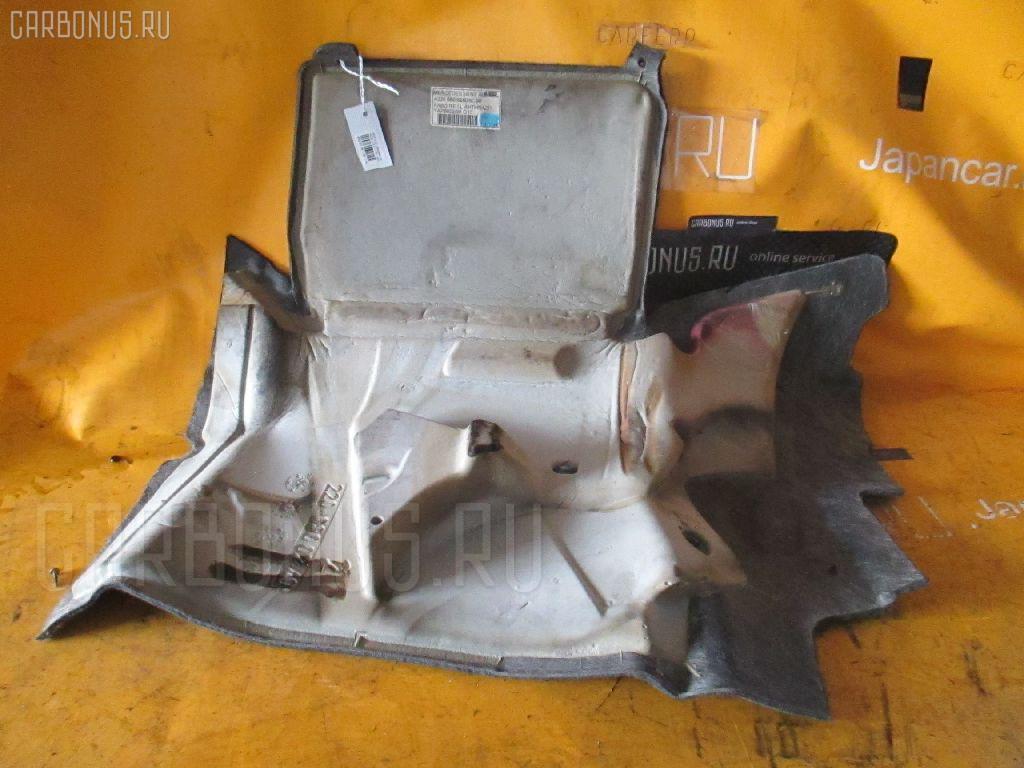 Коврик MERCEDES-BENZ S-CLASS W220.178 Фото 2