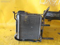 Радиатор ДВС MERCEDES-BENZ S-CLASS W220.178 137.970 Фото 2