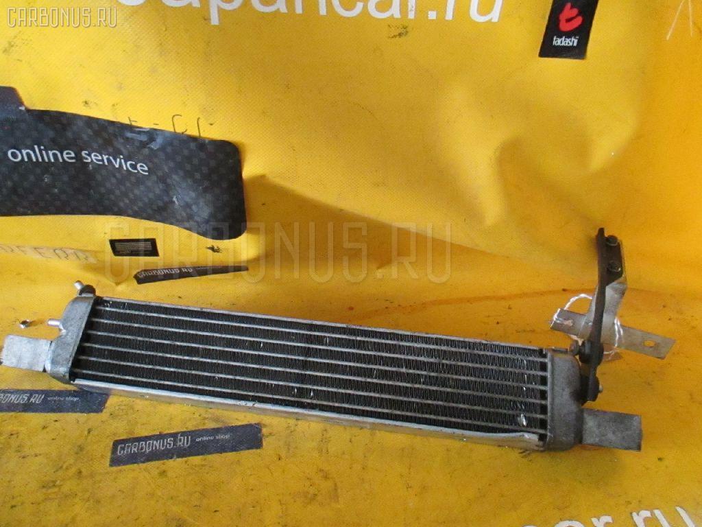 Радиатор гидроусилителя Mercedes-benz S-class W220.178 137.970 Фото 1
