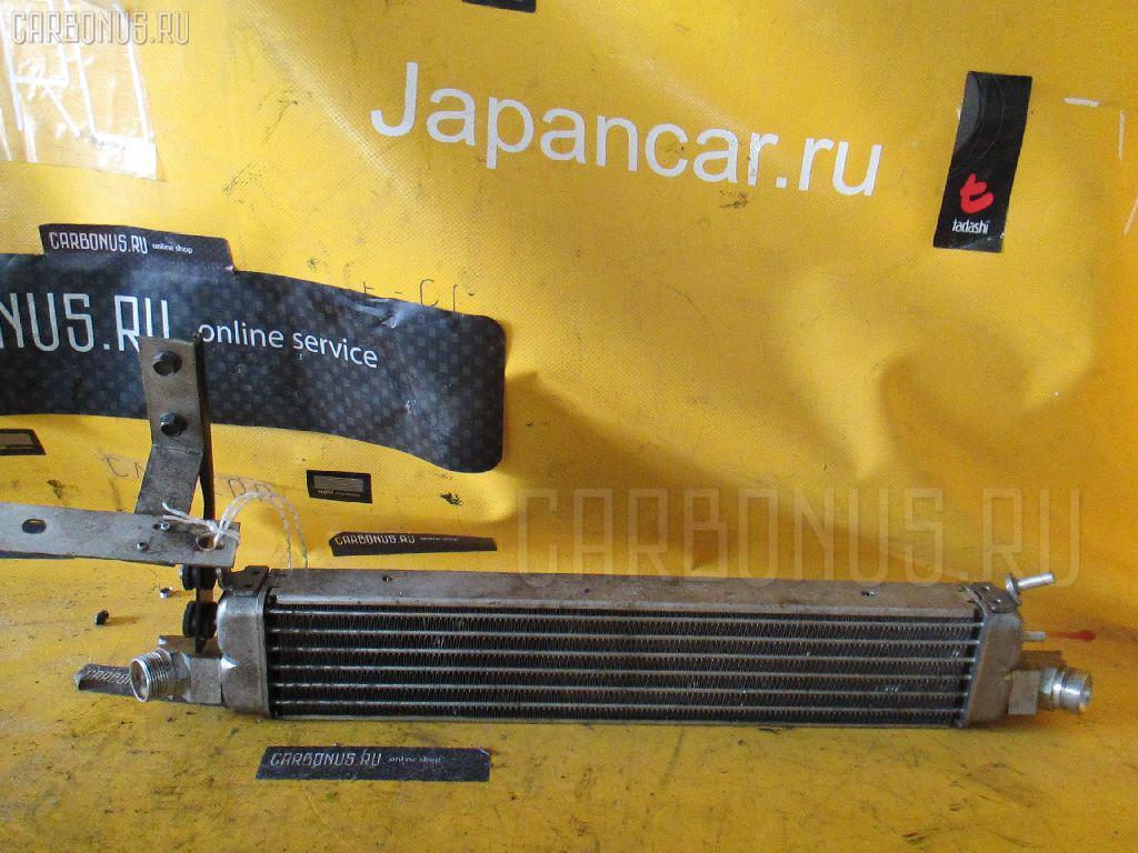 Радиатор гидроусилителя MERCEDES-BENZ S-CLASS W220.178 137.970 Фото 2