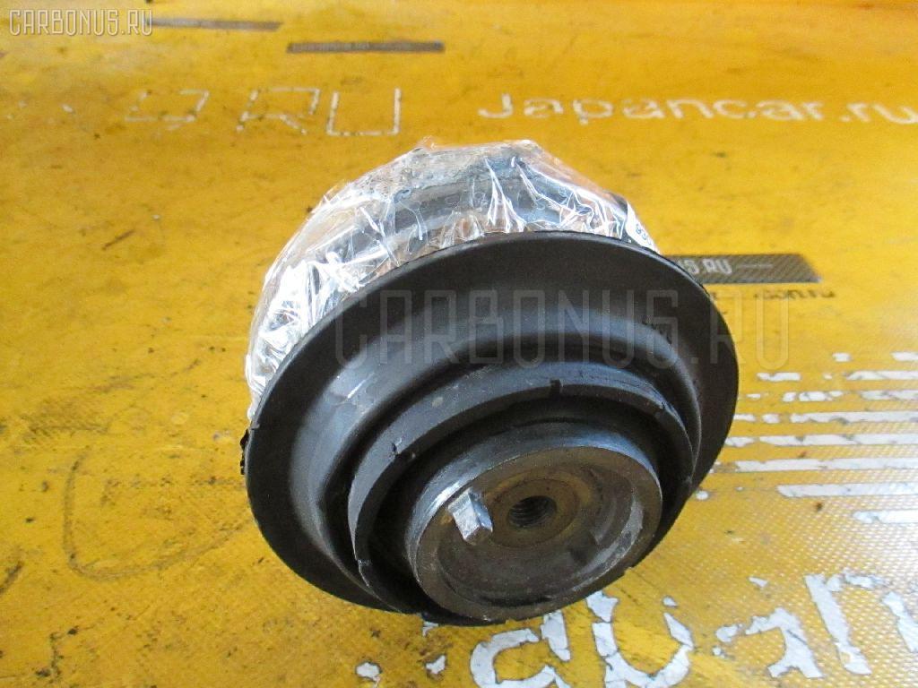 Подушка двигателя MERCEDES-BENZ S-CLASS W220.178 137.970 Фото 1