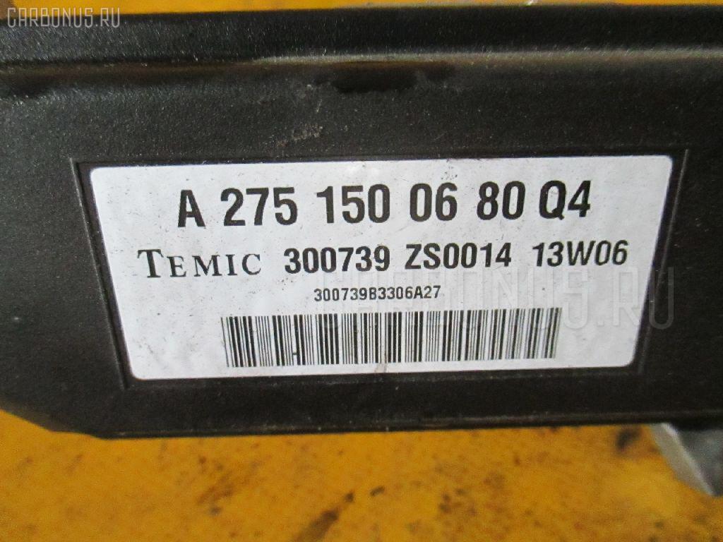Катушка зажигания Mercedes-benz S-class W220.178 137.970 Фото 1