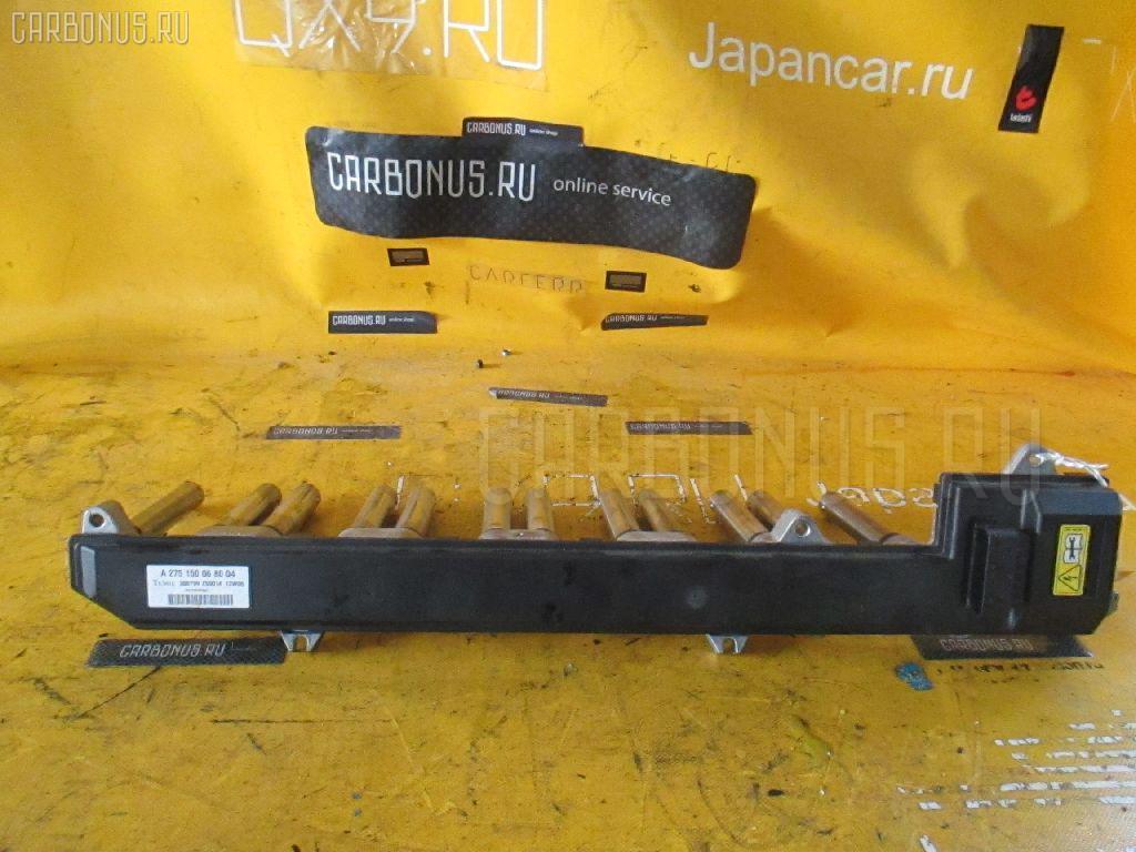 Катушка зажигания MERCEDES-BENZ S-CLASS W220.178 137.970 Фото 2