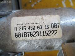 Рулевая колонка MERCEDES-BENZ S-CLASS W220.178 Фото 1