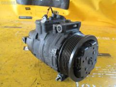 Компрессор кондиционера MERCEDES-BENZ S-CLASS W220.178 137.970 Фото 3