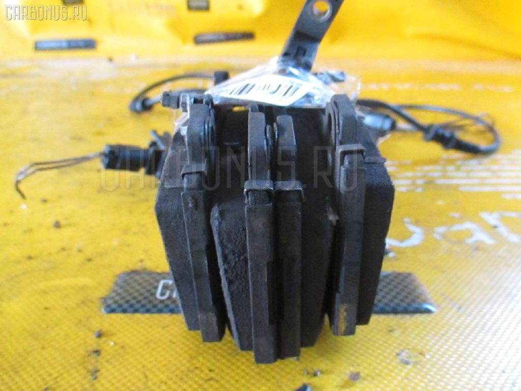 Тормозные колодки MERCEDES-BENZ S-CLASS W220.178 137.970 Фото 3