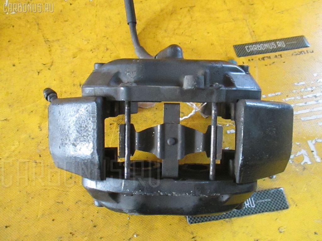Суппорт MERCEDES-BENZ S-CLASS W220.178 137.970 Фото 2
