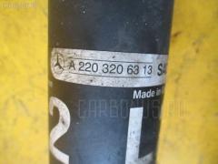 Стойка MERCEDES-BENZ S-CLASS W220.178 137.970 Фото 1