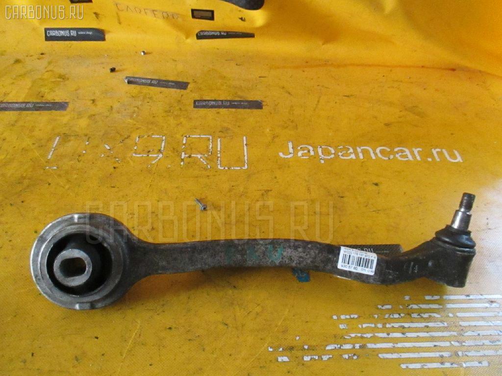 Рычаг Mercedes-benz S-class W220.178 137.970 Фото 1