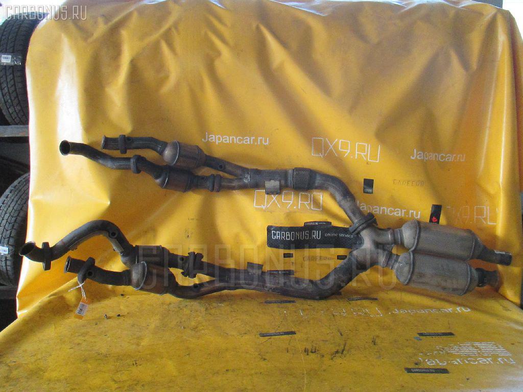 Катализатор MERCEDES-BENZ S-CLASS W220.178 137.970 Фото 1