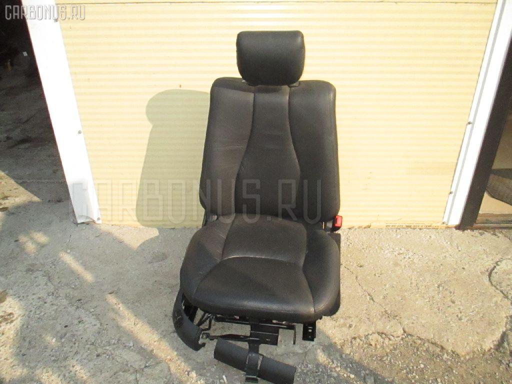 Сиденье легк MERCEDES-BENZ S-CLASS W220.178 Фото 1