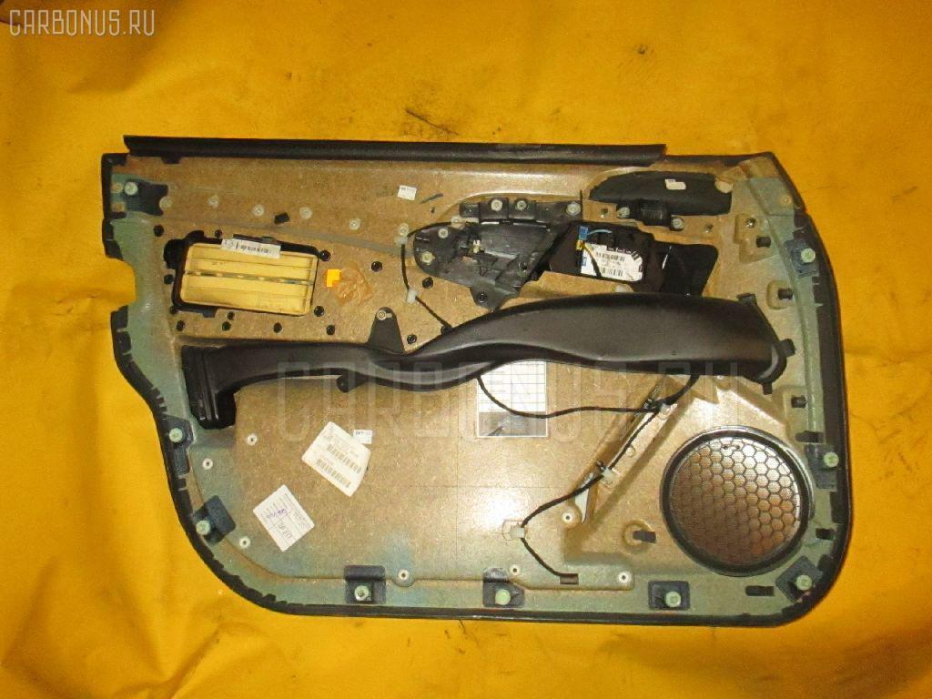 Обшивка двери MERCEDES-BENZ S-CLASS W220.178 Фото 2