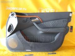 Обшивка двери Mercedes-benz S-class W220.178 Фото 3