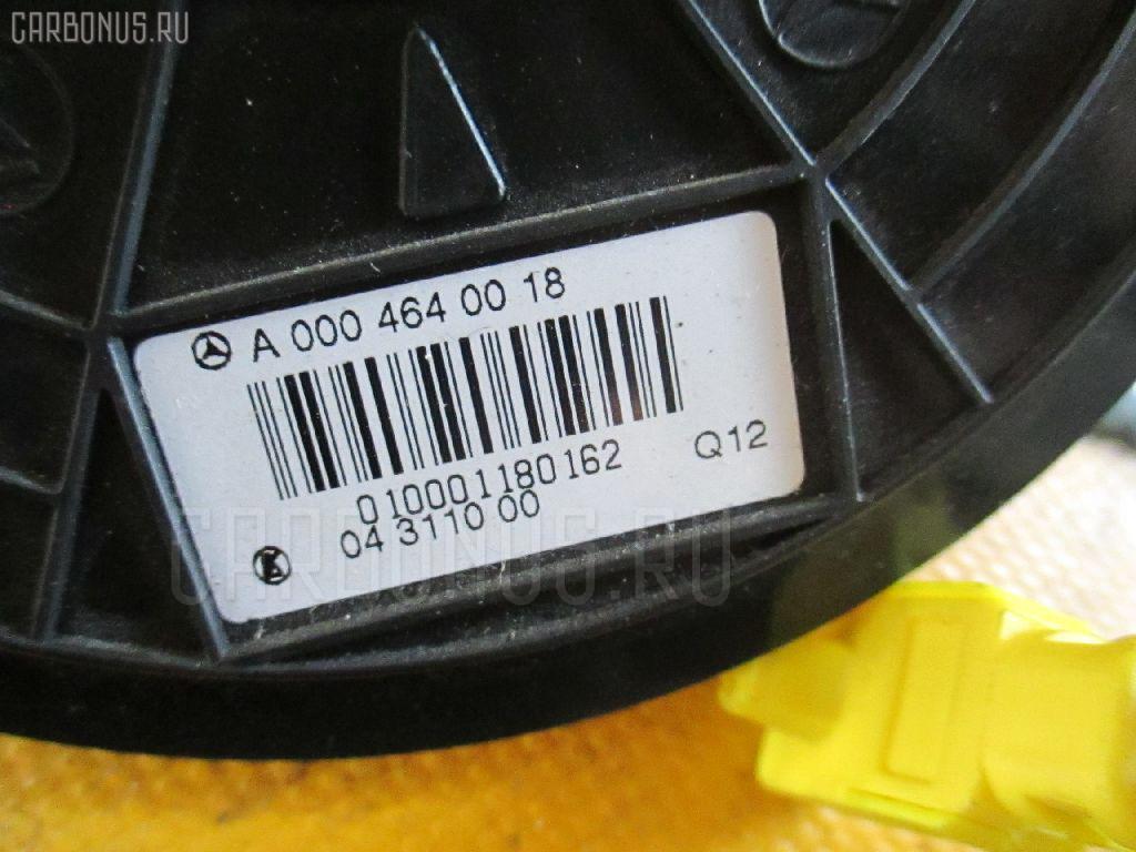 Шлейф-лента air bag MERCEDES-BENZ S-CLASS W220.178 Фото 1