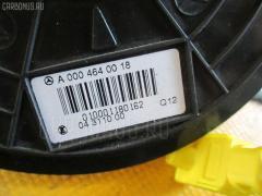 Шлейф-лента air bag Mercedes-benz S-class W220.178 Фото 3