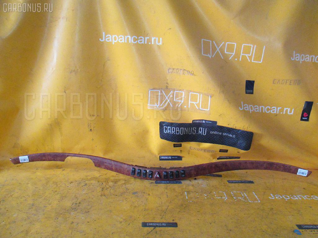Панель приборов MERCEDES-BENZ S-CLASS W220.178 Фото 1