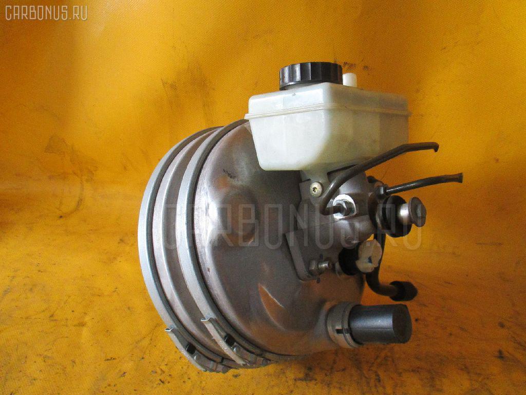 Главный тормозной цилиндр MERCEDES-BENZ S-CLASS W220.178 137.970 Фото 2