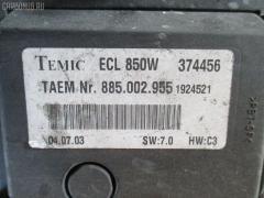 Вентилятор радиатора ДВС MERCEDES-BENZ S-CLASS W220.178 137.970 Фото 2