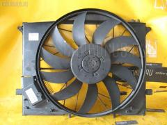 Вентилятор радиатора ДВС MERCEDES-BENZ S-CLASS W220.178 137.970 Фото 3