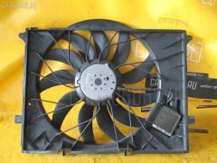 Вентилятор радиатора ДВС MERCEDES-BENZ S-CLASS W220.178 137.970 Фото 5