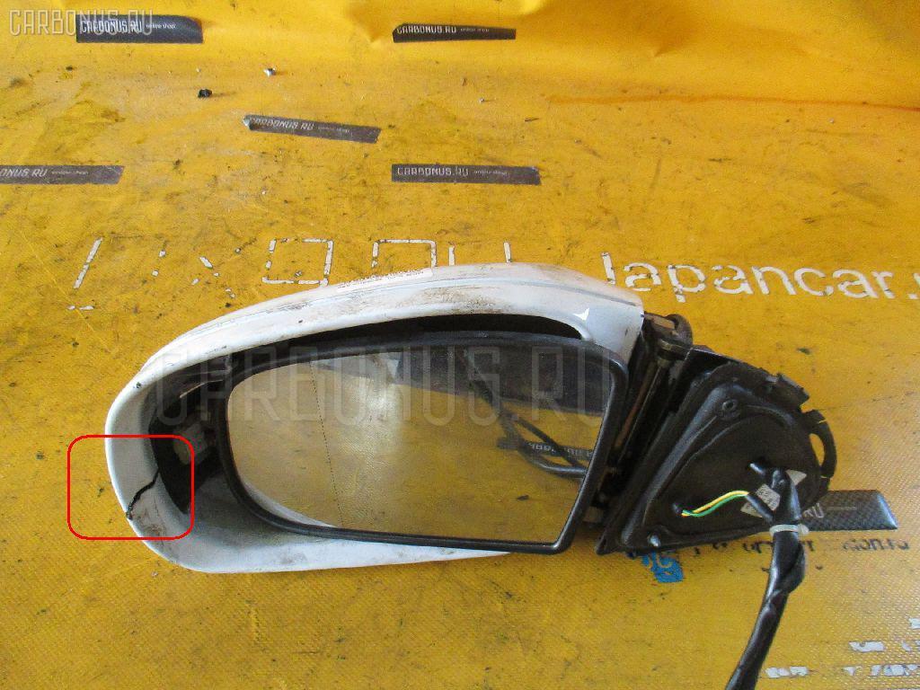 Зеркало двери боковой MERCEDES-BENZ S-CLASS W220.178 Фото 3