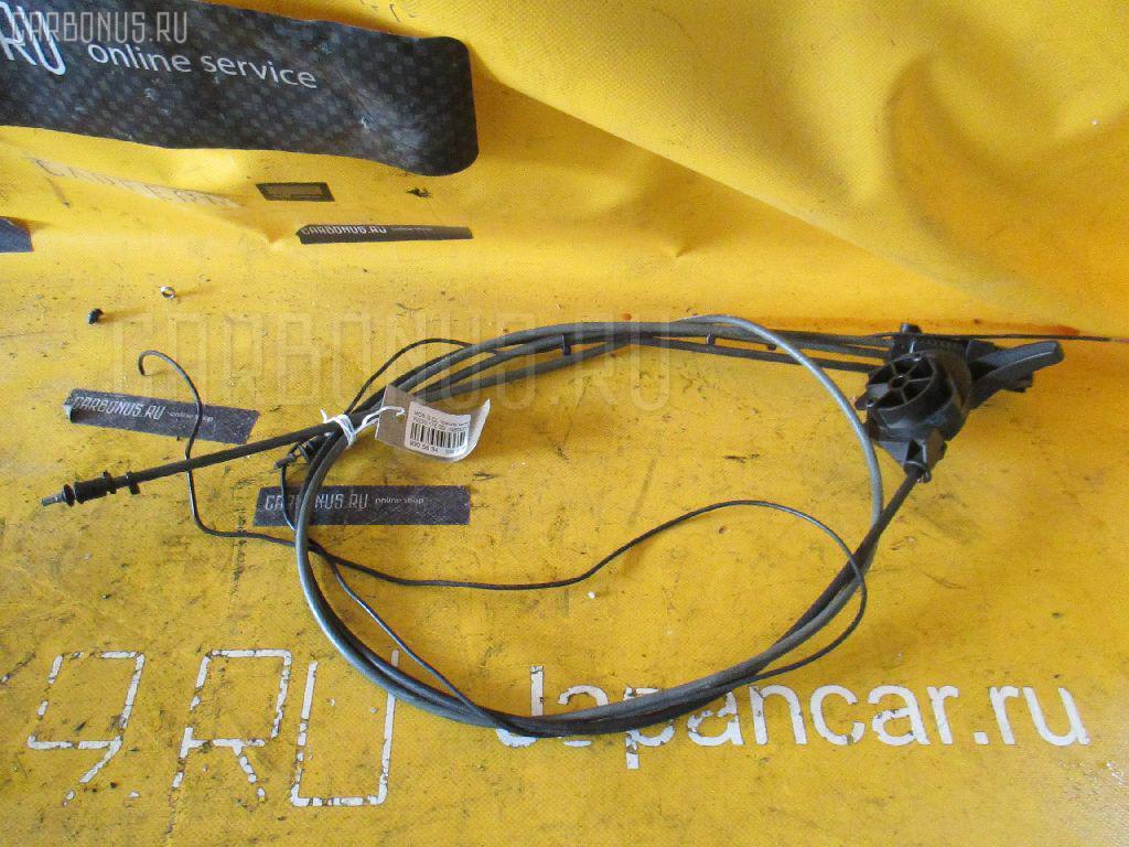 Тросик капота MERCEDES-BENZ S-CLASS W220.178 Фото 1
