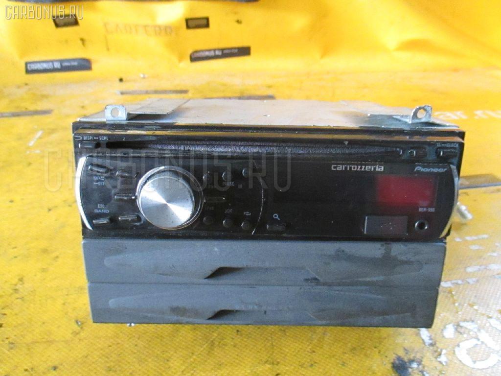 Автомагнитофон MERCEDES-BENZ S-CLASS W220.178 Фото 2