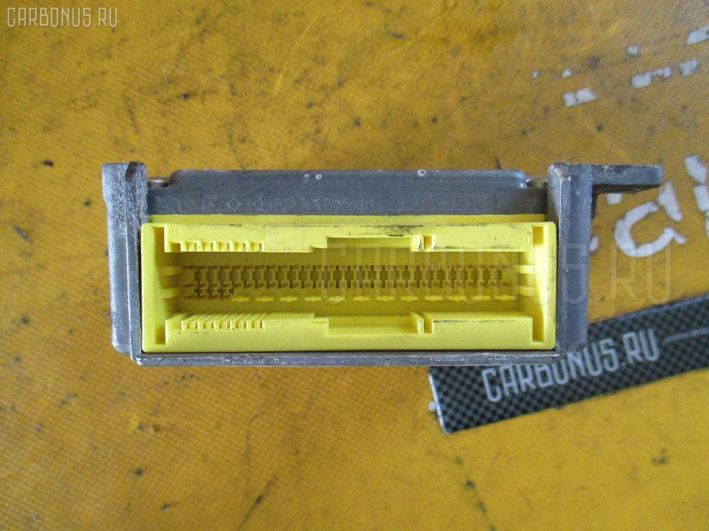 Блок управления air bag MERCEDES-BENZ S-CLASS W220.178 137.970 Фото 1